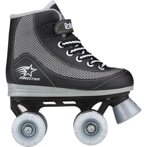 Display product reviews for Roller Derby Boys' FireStar Roller Skates
