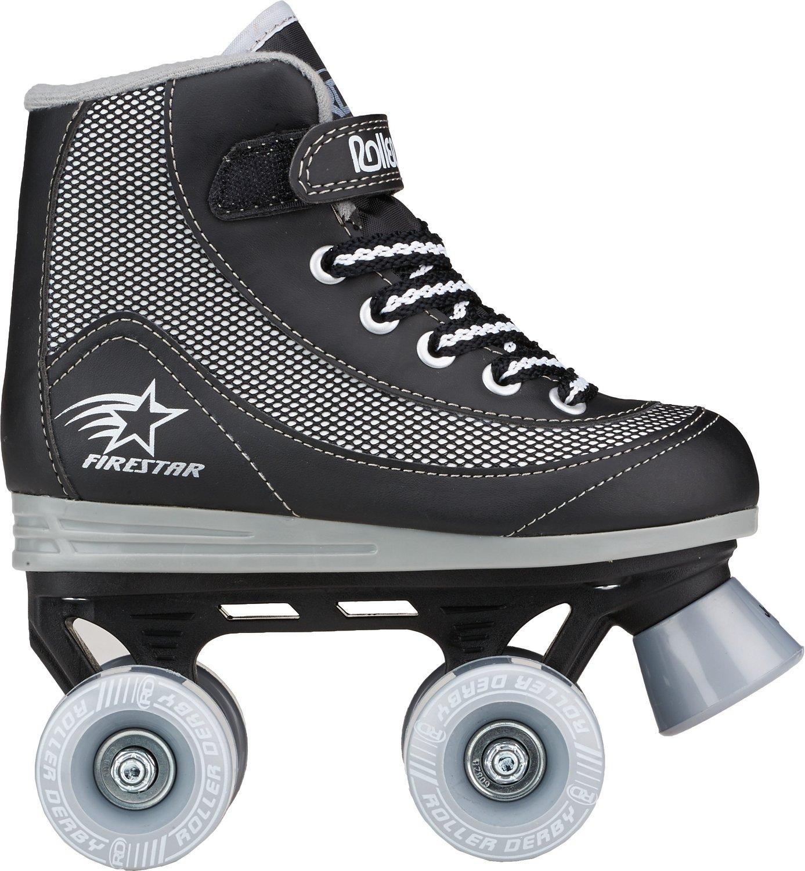 Display product reviews for Roller Derby Boys' FireStar Roller Skates