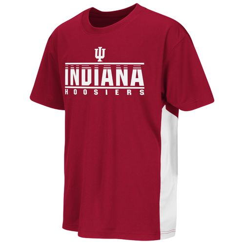 Colosseum Athletics Kids' Indiana University Poly Short