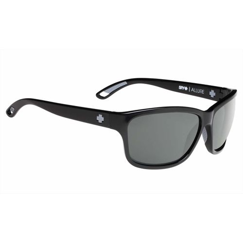 SPY Optic Women's Allure Happy Polarized Sunglasses