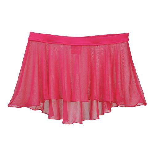 Capezio® Girls' Future Star Hi-Lo Skirt