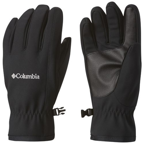 Display product reviews for Columbia Sportswear Men's Ascender Softshell Gloves