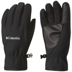 Columbia Sportswear Men's Ascender Softshell Gloves - view number 1