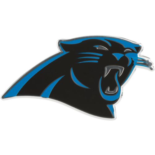Team ProMark Carolina Panthers Color Emblem