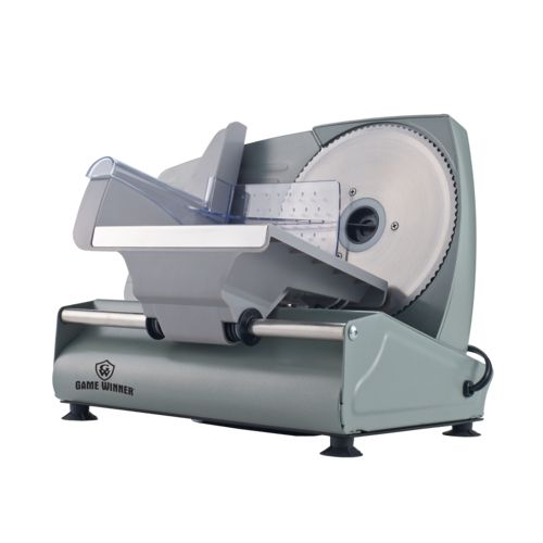 "Game Winner® 7.5"" Electric Meat Slicer"