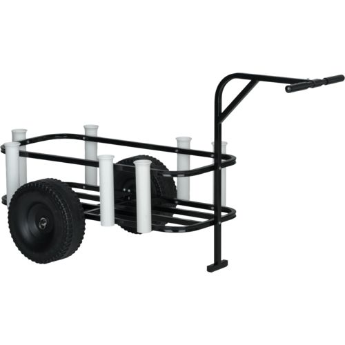 Display product reviews for Sea Striker Pier Beach Cart