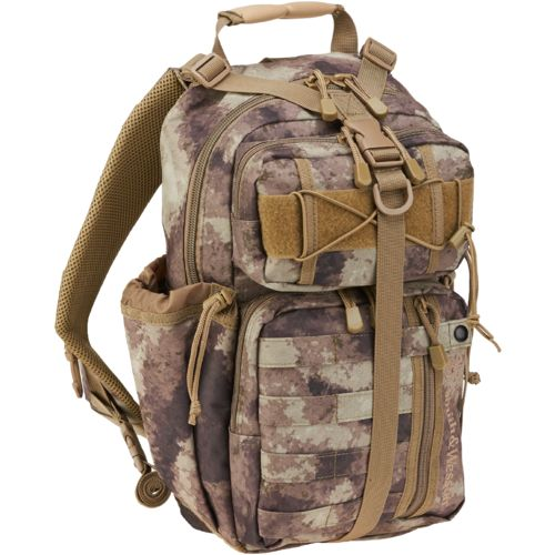 Smith & Wesson M&P Lite Force Tactical Pack
