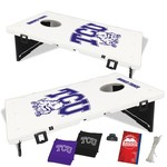 BAGGO® Texas Christian University Beanbag Toss Game