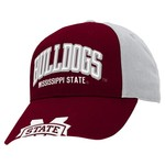 adidas Boys' Mississippi State University Structured Adjustable Cap