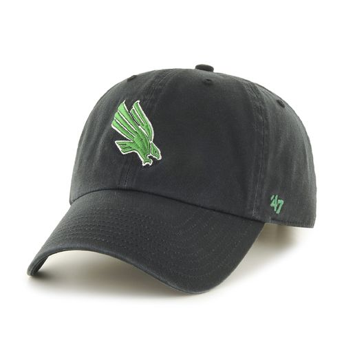 '47 Men's University of North Texas Clean Up