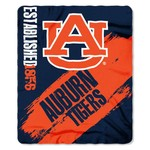 The Northwest Company Auburn University Painted Fleece Throw - view number 1