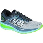 Saucony Women's Triumph ISO 2 Neutral Running Shoes - view number 2