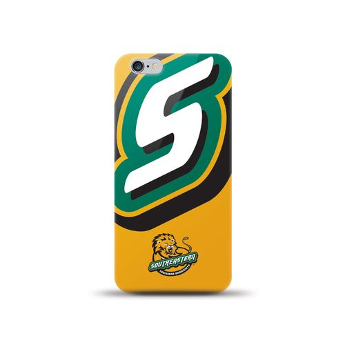 Mizco Southeastern Louisiana University Big Logo iPhone® 6 Case