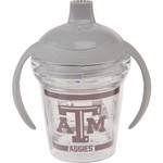 Tervis Kids' Texas A&M University My First Tervis™ 6 oz. Sippy Cup with Lid