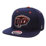 Zephyr Adults' University of Texas at El Paso Z11 Core Snapback Hat