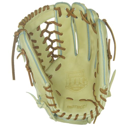 Marucci Youth Honor the Game Series 12.75' T-Web Senior League Outfield Glove