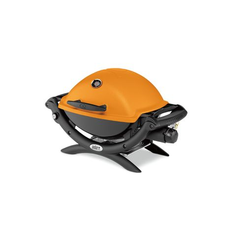 Weber® Q® 1200™ 1-Burner Liquid Propane Gas Grill - view number 1