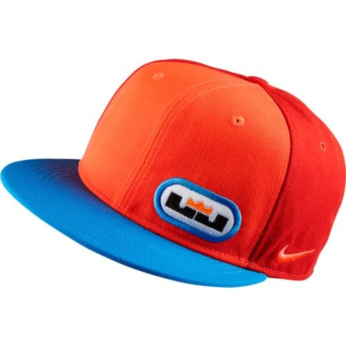 Nike Boys' LeBron XIII Toys Cap