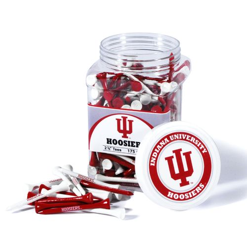 Team Golf Indiana University Tees 175-Pack
