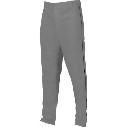 Marucci Adults' Double Knit Piped Baseball Pant