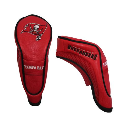 Team Golf Tampa Bay Buccaneers Hybrid Head Cover
