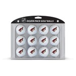 Team Golf Arizona Coyotes Golf Balls 12-Pack - view number 1