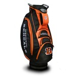 Team Golf Cincinnati Bengals Victory Cart Golf Bag