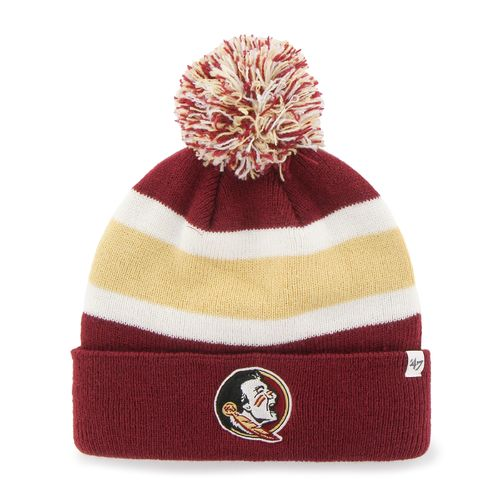 '47 Men's Florida State University Breakaway Cuff Knit Hat