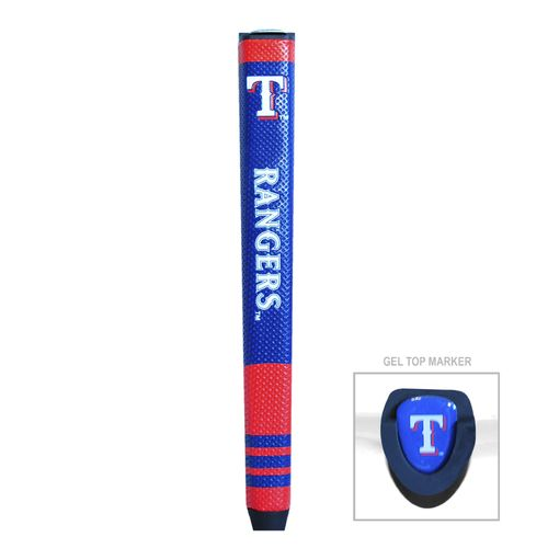 Team Golf Texas Rangers Putter Grip - view number 1