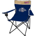 Coleman® Milwaukee Brewers Quad Chair