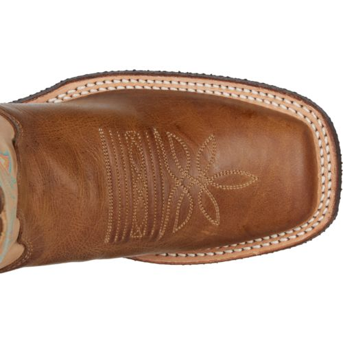 Justin Women's Bent Rail Arizona Western Boots - view number 4