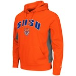 Colosseum Athletics Men's Sam Houston State University Training Day Hoodie