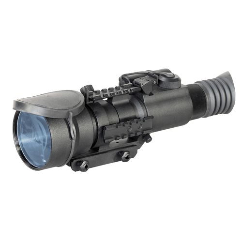 Armasight Nemesis Gen 2+ SD 4x Night Vision Riflescope