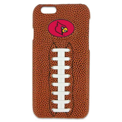 GameWear University of Louisville Football Leather iPhone® 6