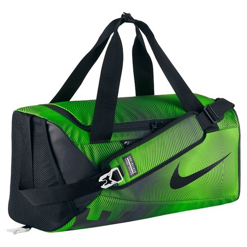 Nike Men's Alpha Adapt Crossbody Training Duffel Bag