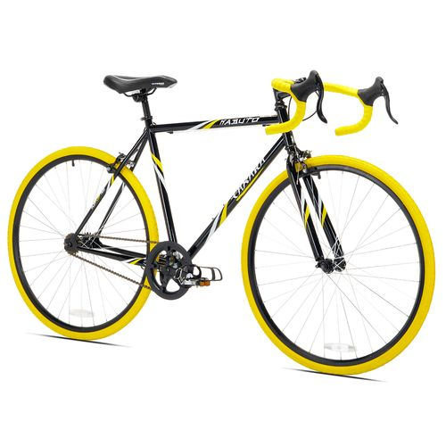 Takara Bikes Adults' Kabuto 700c Road Bike
