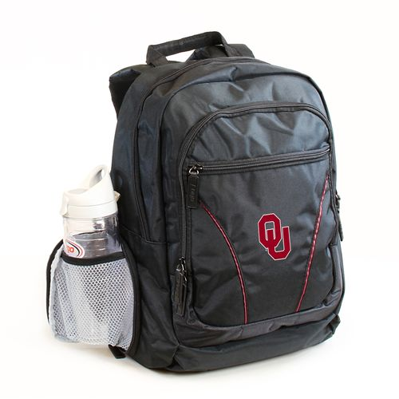 Logo University of Oklahoma Stealth Backpack