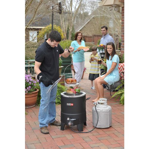 Char-Broil® The Big Easy™ Oil-less Propane Turkey Fryer - view number 2
