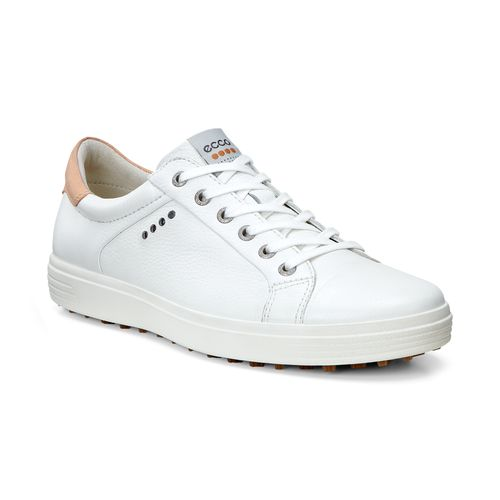 ECCO Men's Casual Hybrid Golf Shoes - view number 2