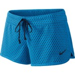 Nike Women's Gym Reversible Training Short