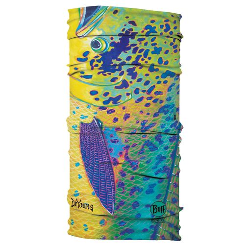 Buff Adults' UV DeYoung DY Mahi Mahi Headwear