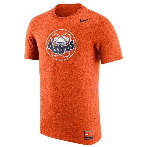 Nike Men's Houston Astros Logo T-shirt