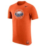 Nike Men's Houston Astros Logo T-shirt