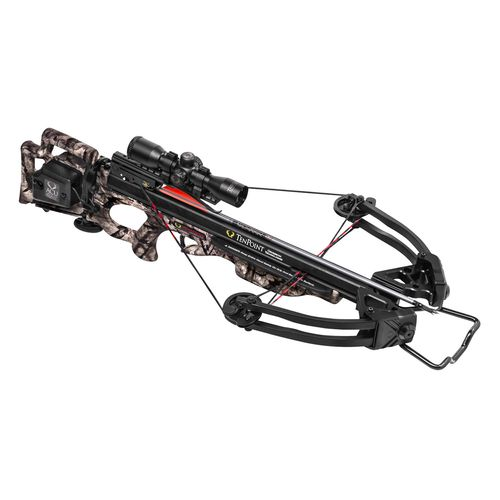 TenPoint Crossbow Technologies Shadow Ultra-Lite Crossbow Package