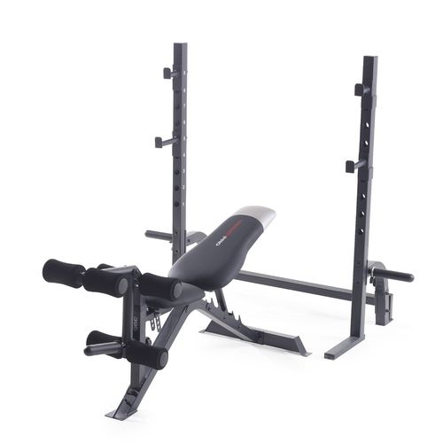 Weider Pro 395 Olympic Bench - view number 4