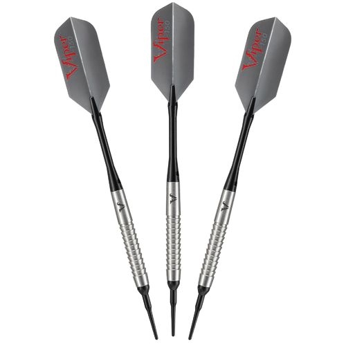 Viper V-Factor 18-Gram Soft-Tip Dart Set