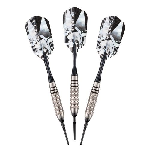 Viper Tungsten Bee 18-Gram Soft-Tip Darts 3-Pack