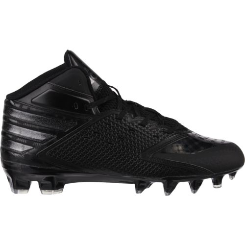 adidas™ Men's Freak X CARBON Mid Football Cleats