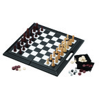 Mainstreet Classics Sunset Boulevard Folding Game Set