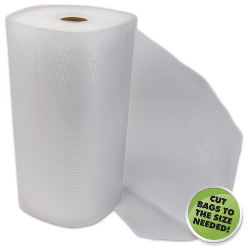 Weston Bagged 11' x 50' Vacuum Bag Roll